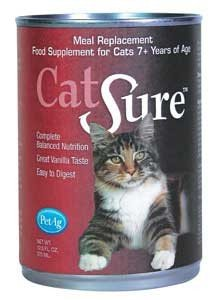 CatSure Nutrition Supplements (11 oz.), My Pet Supplies
