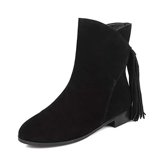 Femme Sandales Abm13495 5 Compensées Noir 36 Balamasa Noir pP6qwv