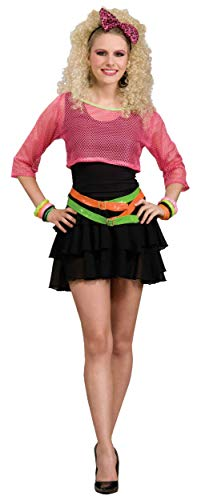 Forum Novelties 80s Groupie Adult Costume - ()