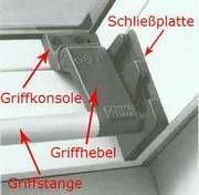 Braas dachfenster ersatzteile griffhebel