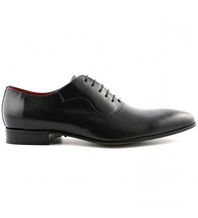 Exclusif Paris Nabab, Chaussures homme Richelieus