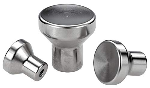 Steel Knobs & Hand Wheels - Best Reviews Tips