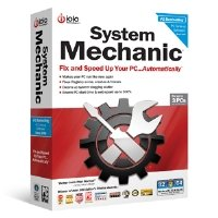 Iolo Technologies System Mechanic