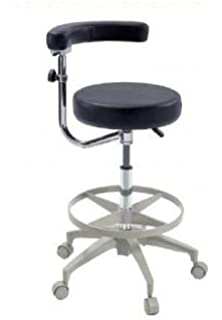 ergonomic chair betterposture saddle chair. assistantu0027s stool premium dental ergonomic chair betterposture saddle