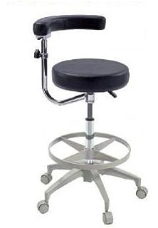 ergonomic chair betterposture saddle chair. assistantu0027s stool premium dental ergonomic chair betterposture saddle