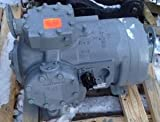Carrier Carlyle Compressor Reman #06DS5376BC0100 3 ph