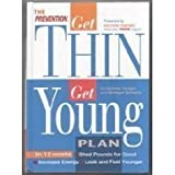 The Prevention Get Thin, Get Young Plan, Selene Yeager and Bridget Doherty, 1579542174