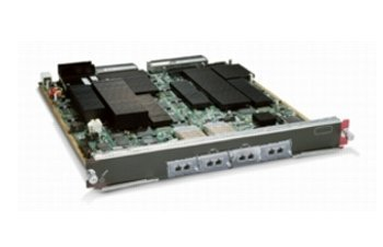 Cisco 4 x 1GE/4 x 10GE Network Module Spare (C3850-NM-4-10G=) by Cisco (Image #1)
