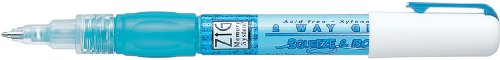 Zig 2-Way Glue Pen Bulk-Squeeze & Roll ()
