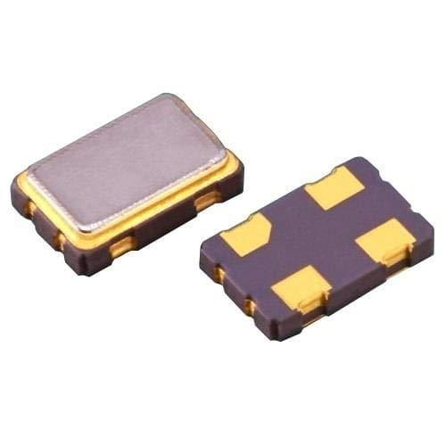 Standard Clock Oscillators 25MHz 3.3Vdc 50ppm -40C +85C , Pack of 50 (EC3645ETTTS-25.000M TR)