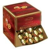 MOZART KUGELN 100 PIECES BOX, 1700 grams, Mirabell Salzburg Austria, MOZART BALLS