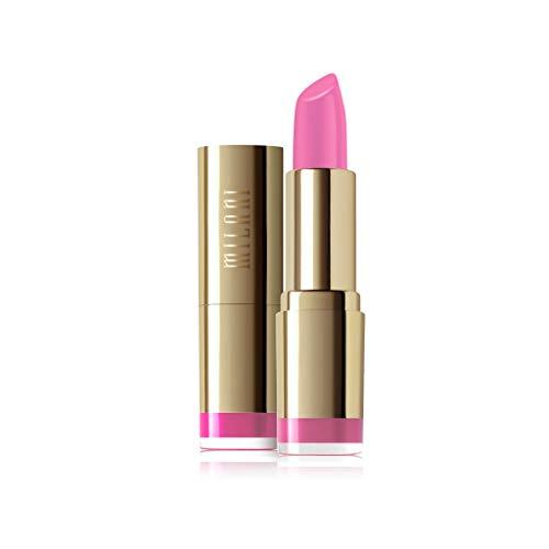 Milani Color Statement Lipstick, Catwalk Pink, 0.14 Ounce