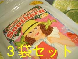 Mizuide dedicated herbal tea fruit Herb Water: Southern (slightly sweet) 20TBX3 bag set by Mint Magic (Image #3)