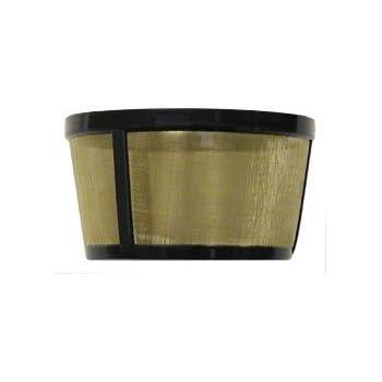 Amazon.com: Oro Tono reutilizable basket-style 4 – 8 Copa ...