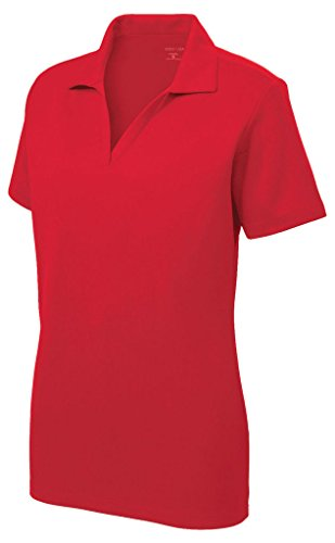 Gaston Costume - Women's Dri-Equip Short Sleeve Racer Mesh