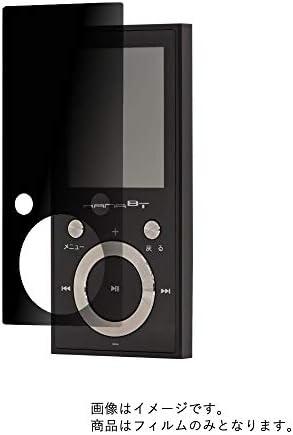 【2枚セット】GREEN HOUSE kana BT GH-KANABT16 / GH-KANABTC16 用【のぞき見防止】液晶保護フィルム プライバシー保護タイプ