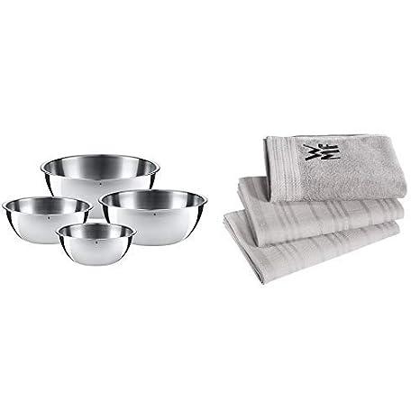 Küchenhandtuchset 3-teilig WMF ProfiSelect