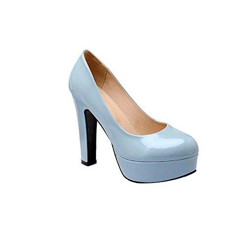 Cerrado Azul Guoar Azul Mujer Guoar Cerrado Mujer wgB1dq5w