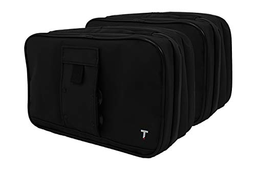 8e7fd04a022c Image Unavailable. Image not available for. Colour  Taskin Xpress Compact  Hanging Toiletry Bag ...