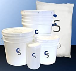 Citric Acid Anhydrous Food Grade USP (15lbs)