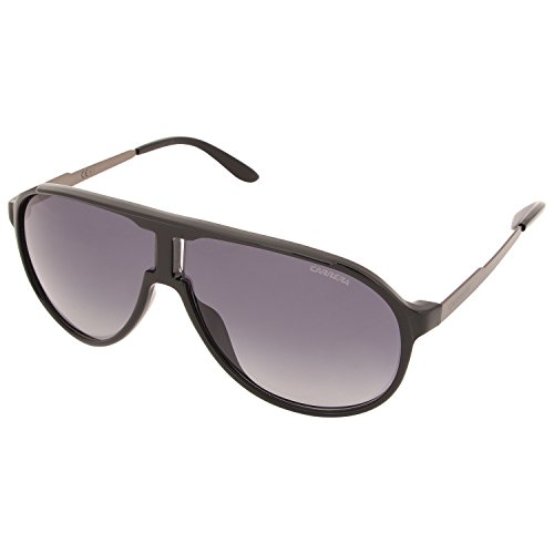 Shaded Sonnenbrille grey Noir Semimattedark Champion Ruth Carrera new Black shiny 7qw4PA4