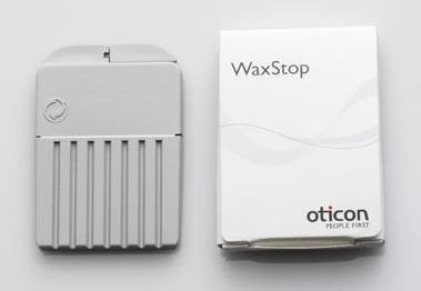 Oticon Wax Stop by Oticon by N/A