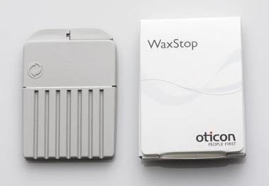 Oticon Wax Stop by Oticon