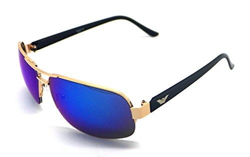 de Gafas 400 Sol Alta UV Hombre Eyewear Calidad Sunglasses GY1040 qZpdnZx