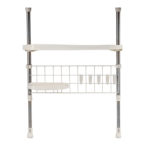 WENZHE Kitchen Storage Rack Corner Tray Shelf Hanging for sale  Delivered anywhere in USA