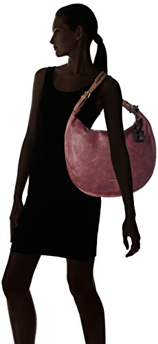 Wein 60 Red Shoulder Bulaggi Hobo Women's Howet Bag Rot xwRgRY8X