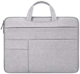 OSOCE Men Women Office Bag Briefcase Laptop Tote Case Unisex Handbag Casual Bag