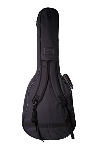 Deluxe Acoustic Guitar Gig Bag ()