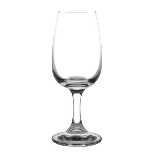 6X Olympia Bar Collection Port Or Sherry Glasses 120ml/140X55mm Crystal Tumblers
