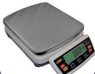 Summit Measurement Auto-Hold Wrestling Scale: AHW440