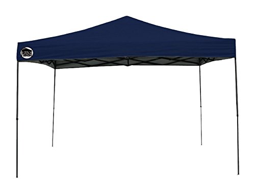 Shade Tech II ST144 12'x12′ Instant Canopy – Midnight Blue