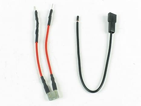 NRG Steering Wheel Airbag Resistor Kit - Turns Off Airbag Light When  Installing NRG Aftermarket Hub Adapter / Steering Wheel