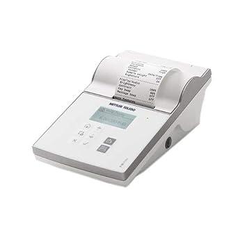 Amazon.com: Mettler Toledo 30086495 Modelo adp-bt-p Par ...