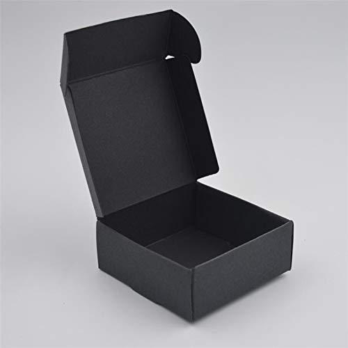 Amazon.com: Ranggrgt - Caja de cartón de papel para ...