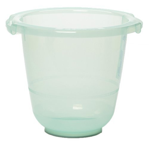 Bathing Bucket Tummy Tub green by Tummy Tub by Tummy Tub