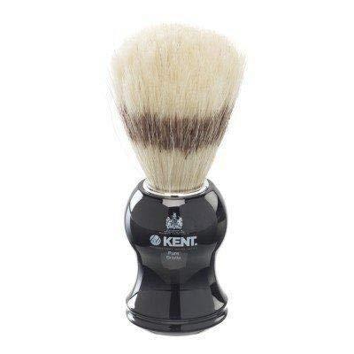 (Kent VS60 Visage Pour L'Homme Shaving Brush. Pure Bristle Badger)