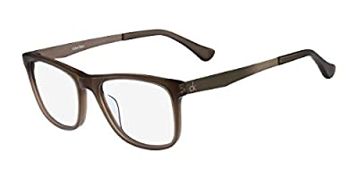Calvin Klein CK5882 042 52mm Turtledove Eyeglasses