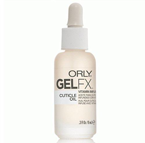 Orly Gel Fx Cuticle Oil, 0.3 Fluid Ounce