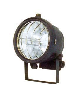 axel Proyector Halógeno Redondo 150 W: Amazon.es: Iluminación