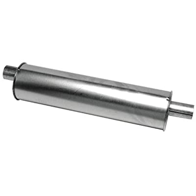 Walker 18129 Tru-Fit Universal Muffler: Automotive