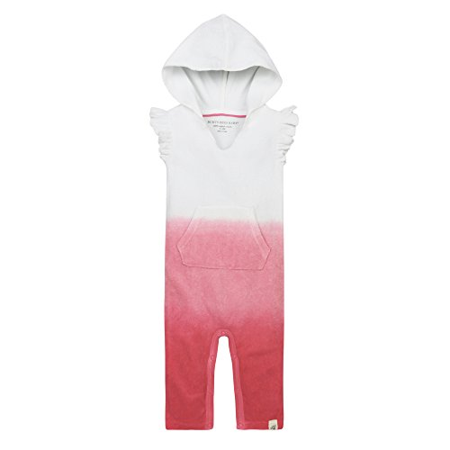 Burts Bees Baby One Piece Coverall