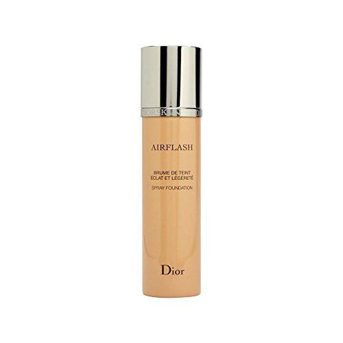 Christian Dior Diorskin Airflash Spray Foundation #300 Medium Beige -- 70Ml/2.4Oz