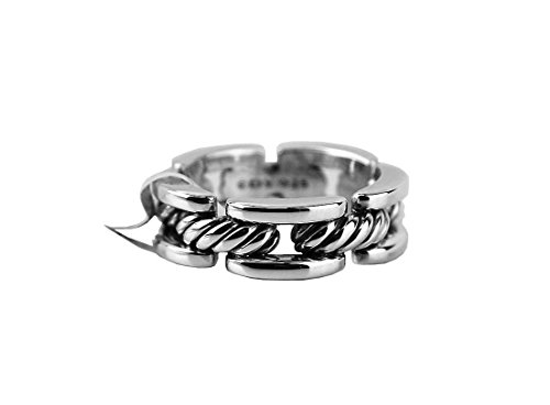 david-yurman-mens-8-mm-chairman-cable-link-ring-sterling-silver-size-10