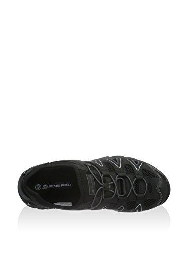 Alpine Pro Zapatillas Deportivas Batsu Negro EU 42