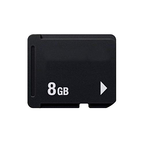 OSTENT 8GB Memory Card Stick Storage for Sony PS Vita PSV1000/2000 PCH-Z081/Z161/Z321/Z641 by OSTENT