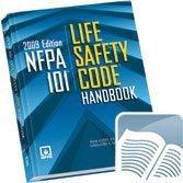 NFPA 101: Life Safety Code Handbook 2009